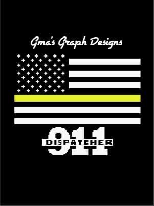 911 Dispatcher 150 x 200 sc