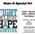 Fight, Believe, Hope, Survive - Teal Ribbon - Ovarian Cancer