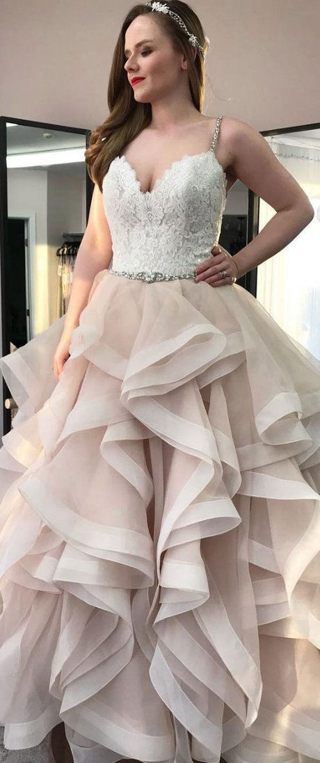 Unique sweetheart tulle lace long prom dress, tulle evening dress P7596