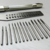 A miniature Tap and Die Set, used in Jewelry making made to be used with soft