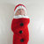 Custom Made to Order Santa Cocoon Set, Santa Sleep Sack, Santa Swaddle Sack,