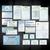 Personalized Paparazzi Marketing Bundle, Paparazzi Marketing Kit, Marble card,
