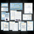 PERSONALIZED Monat Marketing Bundle, Monat Marketing Kit, Custom Business Card,