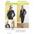 Simplicity Pattern 1070 - Misses' Sew Stylish Sportswear Pattern, Misses 4-12 or