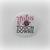 Tutus & Touchdowns - Football - Pinback Button Magnet Keychain Flatback Badge