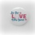 For The Love Of The Game - Baseball - Pinback Button Magnet Keychain Flatback