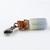 Unicorn Tears Glitter Bottle Charm, Pastel Goth, Kawaii Charms, Pet Jewelry,