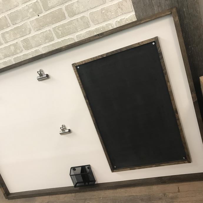 DIY-Command Center