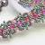Beading Tutorials, Ifana Bracelet, Beadweaving Patterns, Bracelet Patterns,