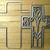 2pc Cross Metal Cutting Die Style #7