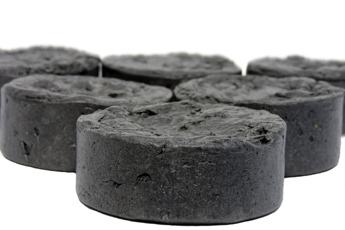 Activated Coconut Charcoal (Unscented)
