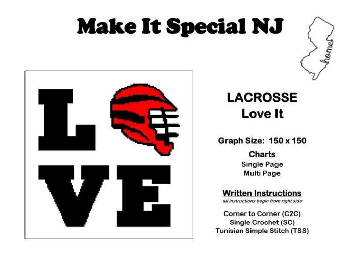 Lacrosse: Love It