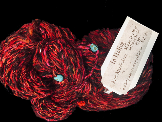 In Hiding - First Mate's Skein