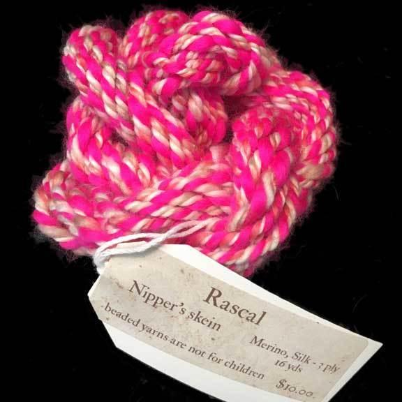 Rascal - Nipper's Skein