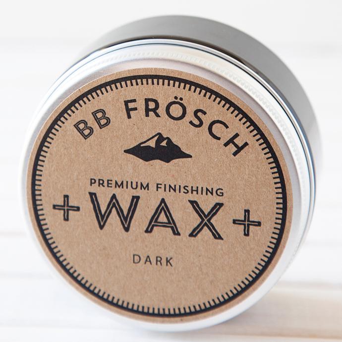 BB Frösch Premium Finishing wax 220ml