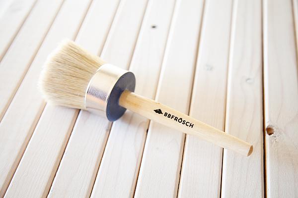 Specialty Wax Brush - BB FRÖSCH