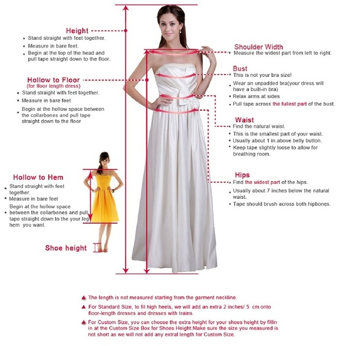 A-Line V-Neck Floor-Length Light Champagne Prom Dress with Beading Split G2580
