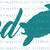 Island Life Vinyl Decal with Sea Turtle Sticker Beach Island Ocean