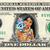 Pocahontas & Windflower on a REAL Dollar Bill Disney Cash Money Memorabilia