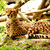 Cheetah Cross Stitch Pattern - Instant Digital Downloadable Pattern
