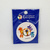 Korea Japan Fifa World Cup Mascot Pinback Button Pin Badge (01) - Brand New