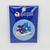 Fifa World Cup Korea Japan Mascot Pinback Button Pin Badge (04) - Brand New