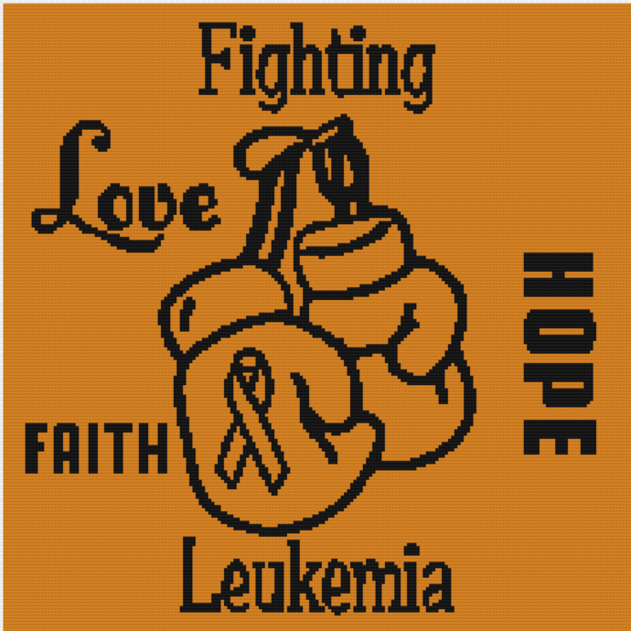Leukemia Warrior