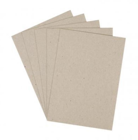 Chipboard - Please choose quantity and size