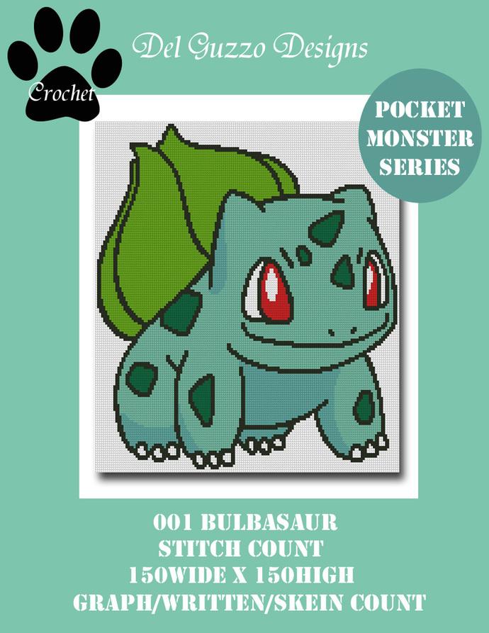 Bulbasaur 150x150