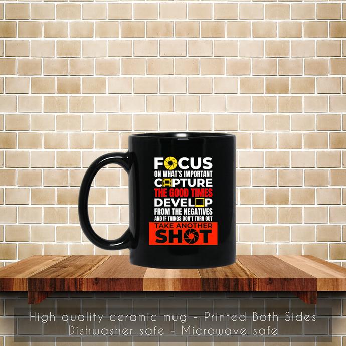 Photographing Picture Camera Coffee Mug, Tea Mug, Coffee Mug, Camera Tea Mug,