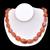 Strawberry Quartz Plain Smooth Tumbled Gemstone Beads,Strawberry Quartz Beads,