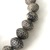 Vintage Moroccan Tribal Ethnic Berber Large Silver BEAD NECKLACE