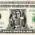 CAPTAIN NEMO on a REAL Dollar Bill Cash Money Memorabilia Novelty Collectible