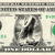MOBY DICK on a REAL Dollar Bill Cash Money Memorabilia Novelty Collectible