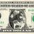 PIED PIPER on a REAL Dollar Bill Cash Money Memorabilia Novelty Collectible