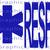 First Responder Sticker Vinyl Decal Paramedic Firefighter Fire Police EMT Medic