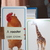 ANIMALS slide & Learn Interactive Flash Cards