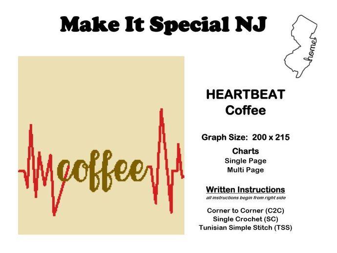 Heartbeat:  Coffee