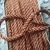 Boho style rope cord