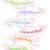 """Candyland Banner, INSTANT DOWNLOAD, 8.5x11"""" Each Letter File, Candyland Party"""
