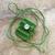 Glad Green Spirit Pouch