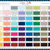 Select 5 Colors of Dixie Belle Chalk Mineral Paint