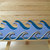 Ocean Waves 3pc Metal Cutting Die Set Style #2
