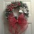 Christmas Pine Wreath
