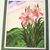 """Painting Print, 8.5x11"""", """"Flowers on a Hillside"""", Giclée Painting  Print, Floral"""