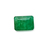 Natural Brazilian Emerald Precious 7 x 5 mm Octagon Loose Gemstone