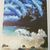 """Painting Print, 8.5x11"""", """"Before the Storm"""", Giclée Seascape Painting Print,"""