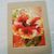"""Painting Print, 8.5x11"""", """"Hibiscus"""", Giclée Floral Picture Painting Print,"""