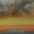 """Oil Painting, Original Painting, 14x18 Oil Painting, Landscape Painting, """"Smoky"""