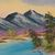 Oil Painting, Original Painting, 14x18 Oil Painting, Landscape Painting,